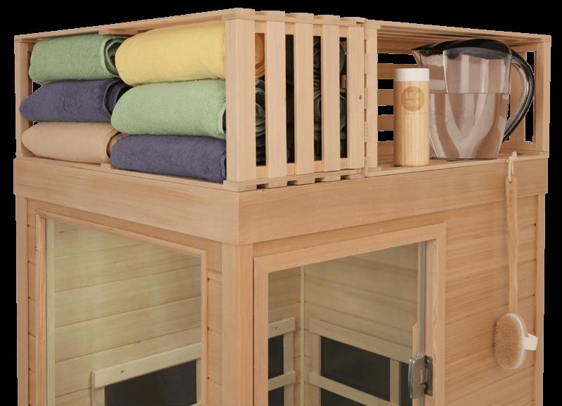 infrared-sauna-mini-roof-topper