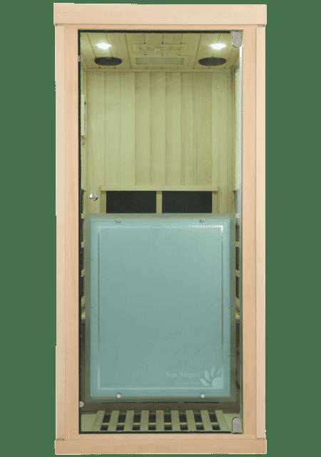 Evolve 10 Sauna Door Heater Panel
