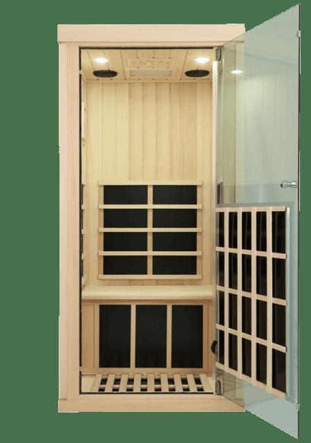 Evolve 10 Infrared Sauna